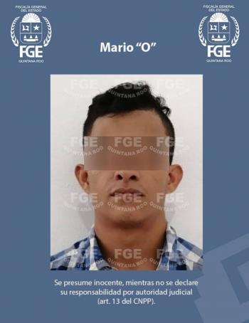 Capturan a ladrón señalado de 116 robos a tiendas de convivencia