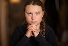 Greta Thunberg donará 114,000 dólares a tribus de Brasil