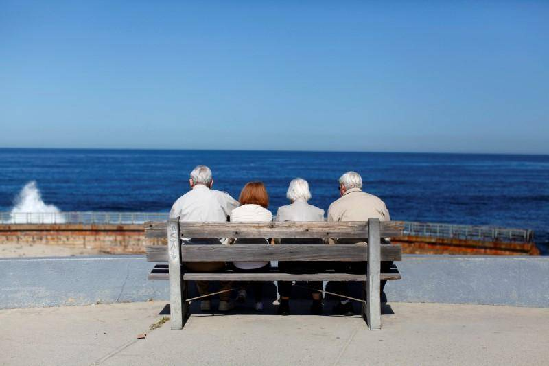 Congreso de Holanda discutirá eutanasia para ancianos sanos 'cansados de vivir'