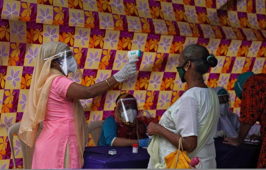 India cancela histórica peregrinación hindú por aumento de casos de Covid-19