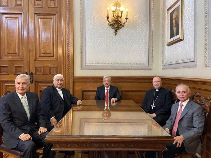 Papa Francisco envía ventiladores a México para atender el Covid-19