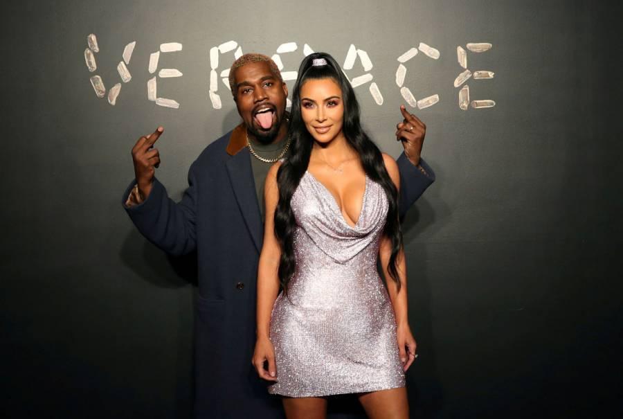 Kim Kardashian pide compasión debido a que Kanye West sufre trastorno bipolar