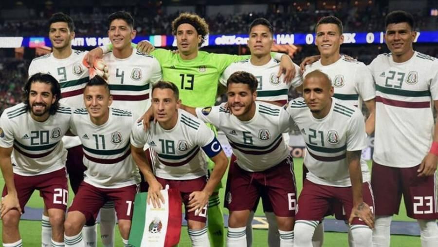 El Tri podría enfrentarse a Costa Rica antes de ir a Holanda