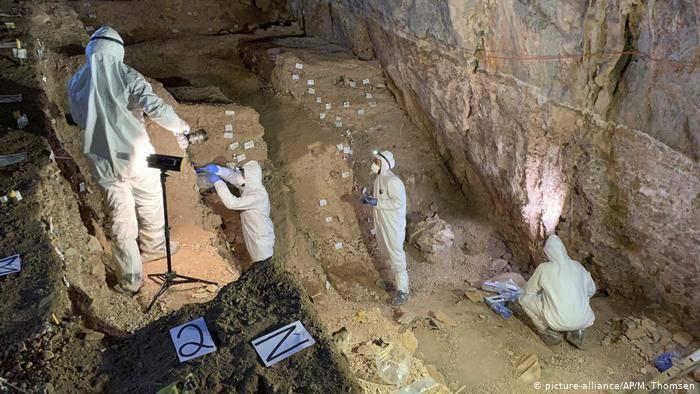 Investigación revela que en Norteamérica humanos vivían desde hace 30 mil años