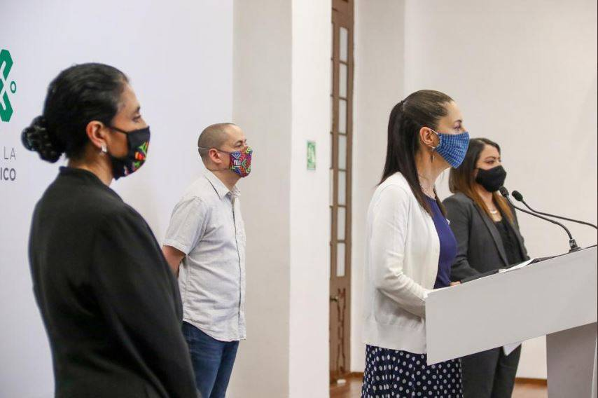 """Gobierno CDMX lanza app de """"Mi Beca para Empezar"""""""