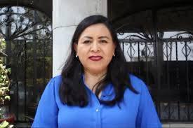 """Adriana Díaz: """"El Gobierno ha sido incapaz de detener el avance del Covid-19"""""""