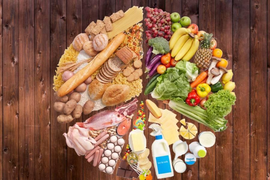 Alimentación balanceada y hábitos saludables, binomio para mantener sano el cerebro: IMSS