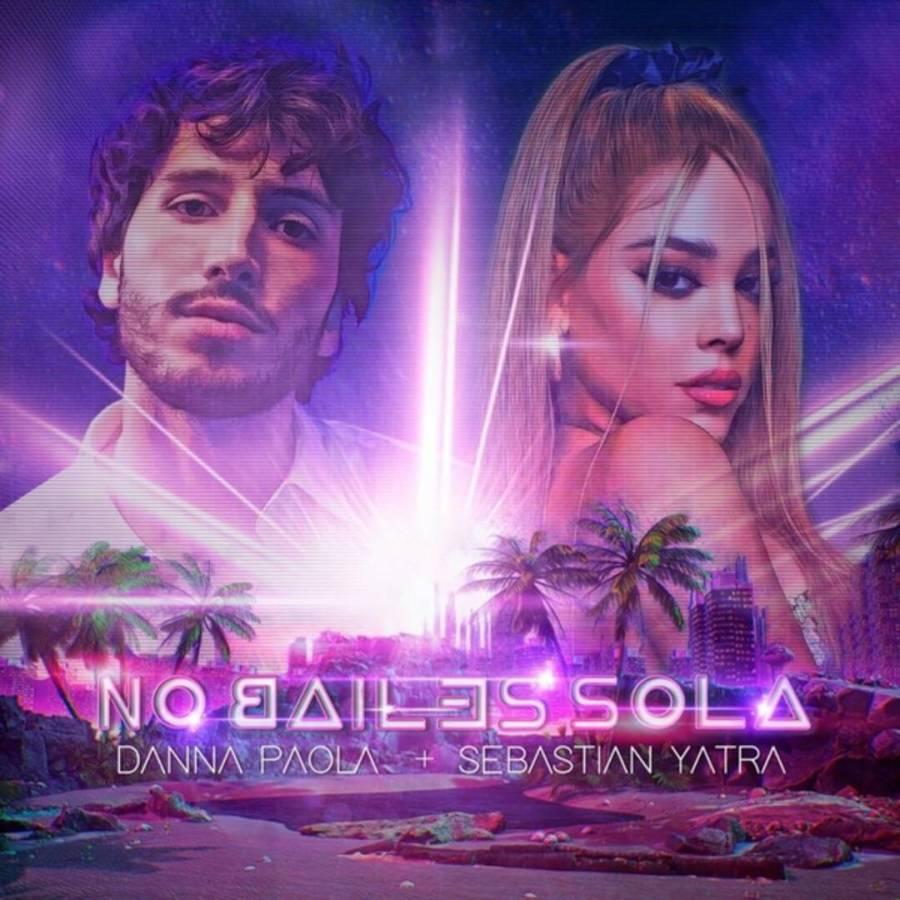 Hoy se estrena el video 'No bailes sola' de Sebastián Yatra y Danna Paola