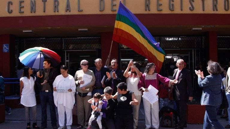 SCJN decidirá si Yucatan debe legislar sobre matrimonio igualitario