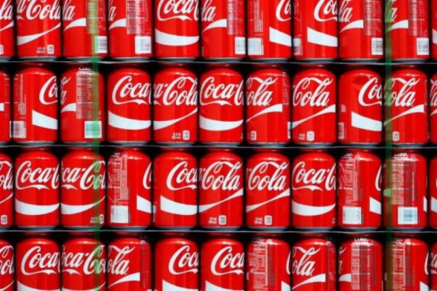 Coca-Cola ve señales de recuperación