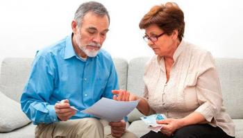 Adelantan pensión de agosto a Jubilados