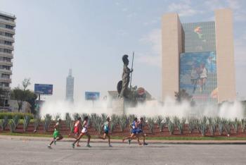 Maratón de Guadalajara es cancelado por Covid-19