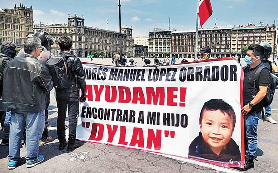 Familia se dedica a la trata de personas, responsable del secuestro de Dylan