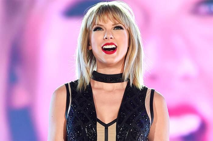 Sorprende Taylor Swift con nuevo disco