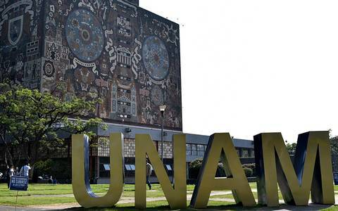 Suspendido regreso a clases presenciales en UNAM