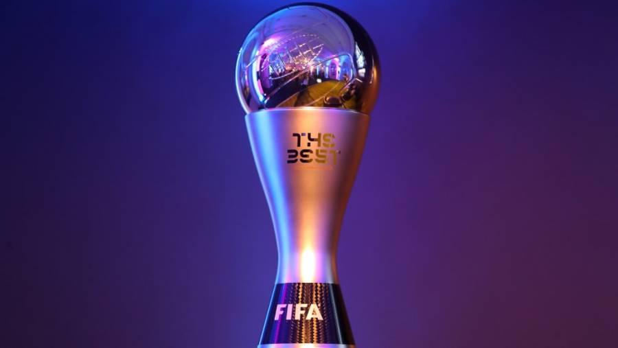 FIFA mantiene en pie entrega de premio The Best