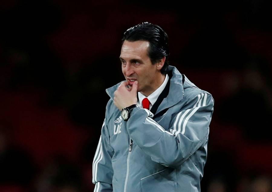 Oficial: Emery firma por tres temporadas con el Villarreal