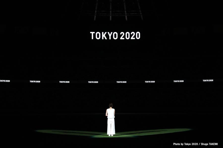 Celebra Tokio inicio de cuenta atrás de 1 año para los Juegos Olímpicos
