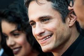 El actor mexicano Gael García ya tiene un nuevo proyecto en marcha