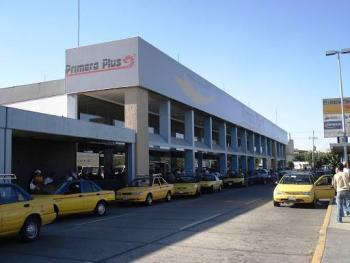 GN incauta más de un millón de pesos en central de autobuses de Tlaquepaque, Jalisco