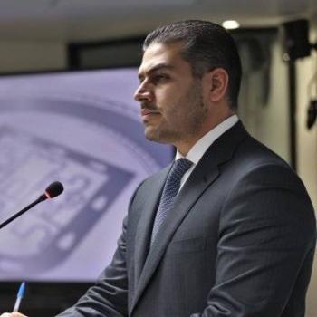 Reinicia titular de la SSC Omar García Harfuch sus actividades
