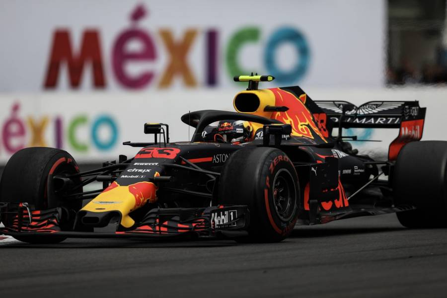 Sheinbaum: Habrá Fórmula 1 hasta 2023, se añade un año más por Covid-19