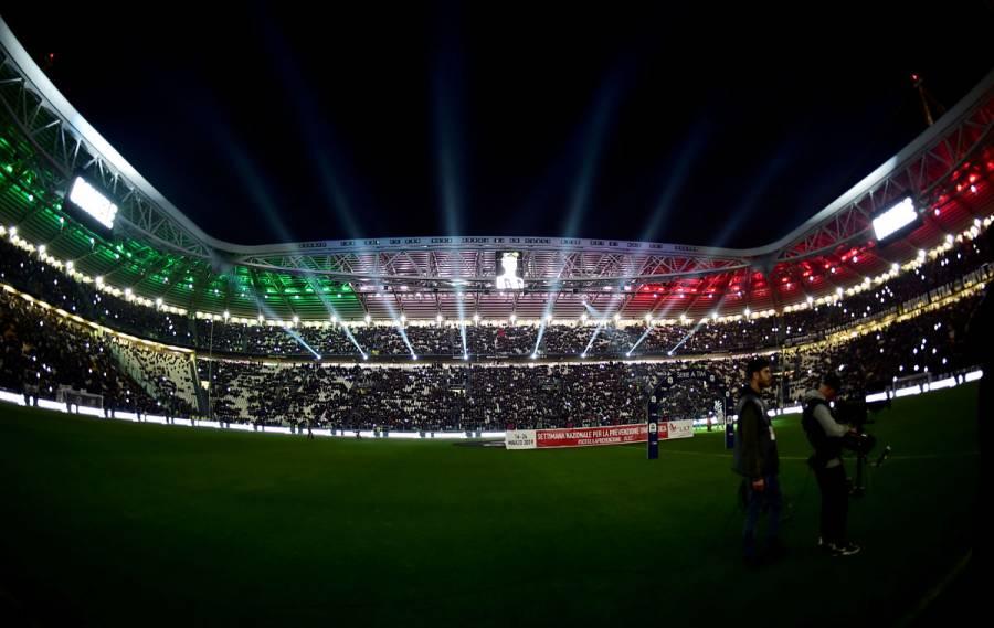 Italia permitiría espectadores en partidos de fútbol a partir de septiembre