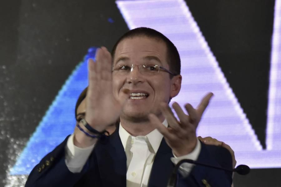 Ricardo Anaya niega haber recibido sobornos para reformas de Peña Nieto