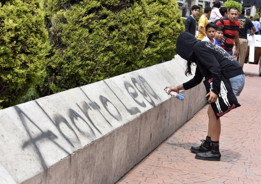 #MéxicoEsProvida el hashtag que se opone a despenalización del aborto