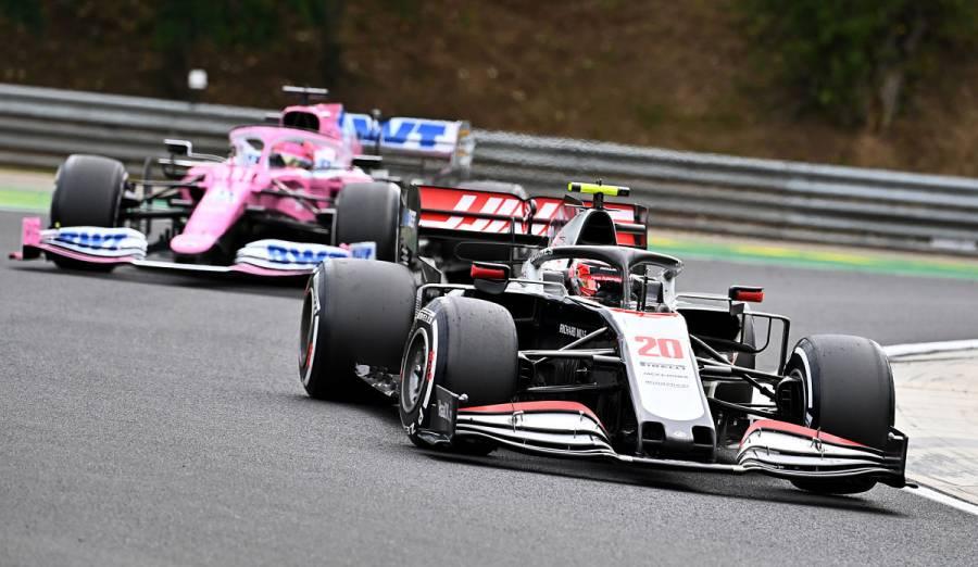 Fórmula Uno cancela GP de México, Brasil y Texas por Covid-19