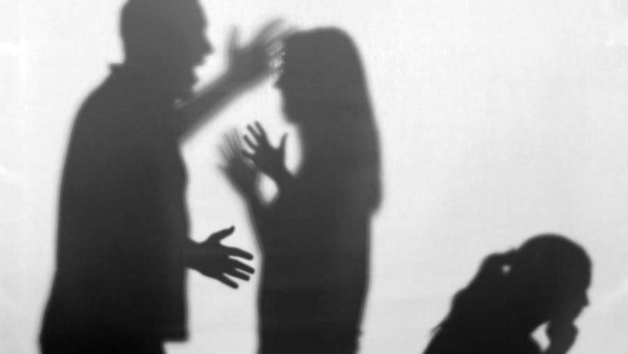 Durante cuarentena Aumenta 81% violencia intrafamiliar en el país