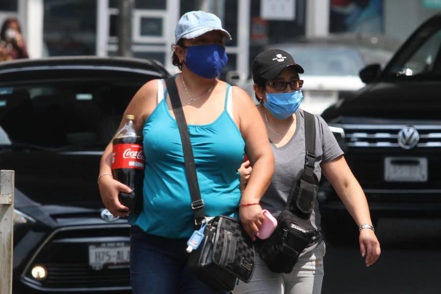 Refresqueras dicen no ser los únicos responsables de la obesidad