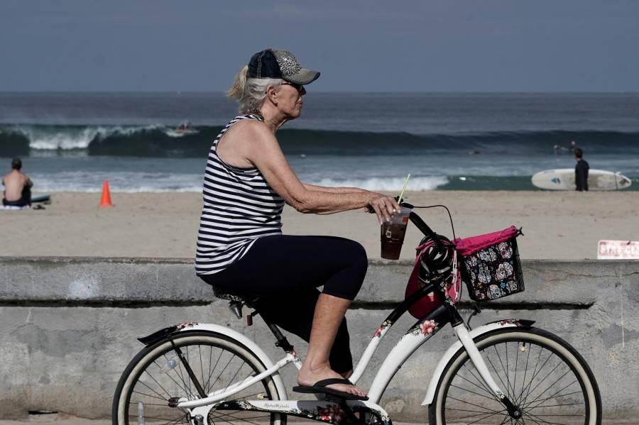 Aumenta hasta 5,000%  la venta de bicis en EU