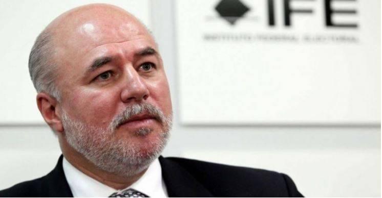 En 4T urge el uso de cubrebocas como recomendó Herrera: Manuel Clouthier