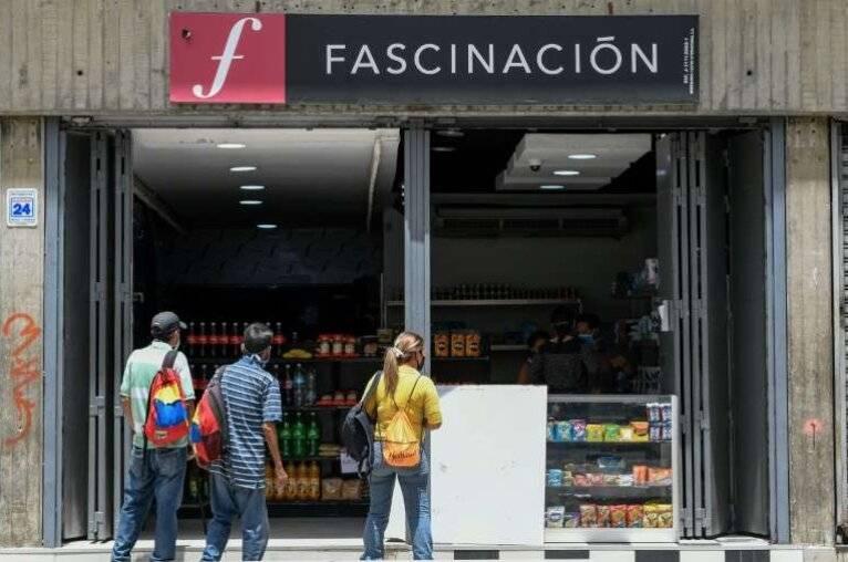 Transforman negocios en  Venezuela para sobrevivir