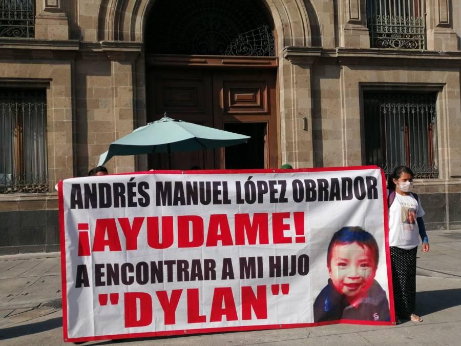 """""""La epidemia de la niñez robada"""": siete menores desaparecen al día"""