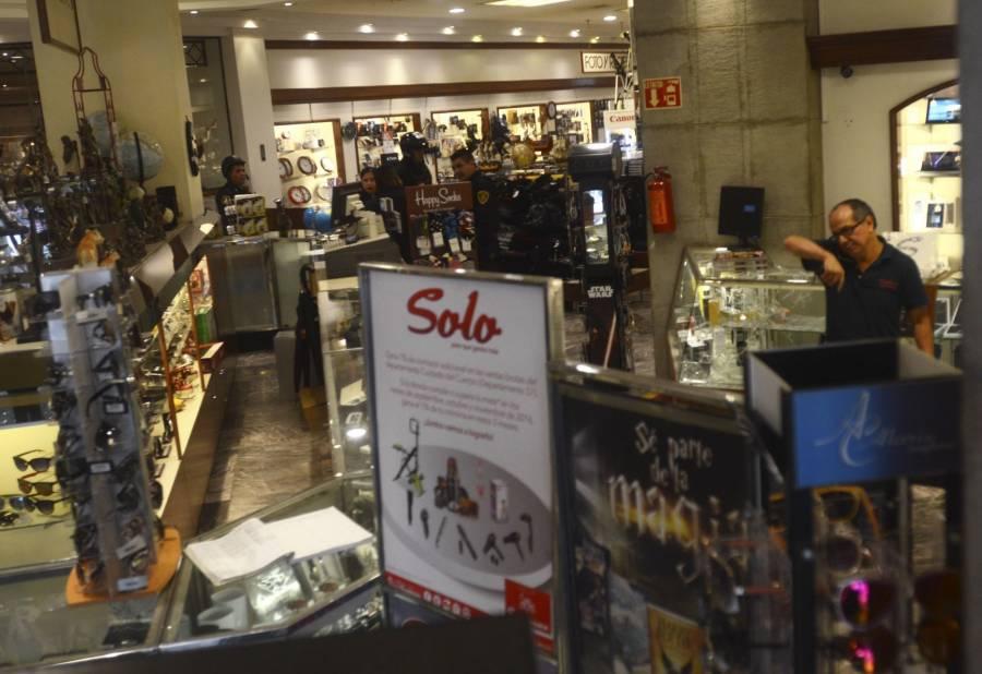 Ganan demanda colectiva a Liverpool, Sanborns y ClaroShop