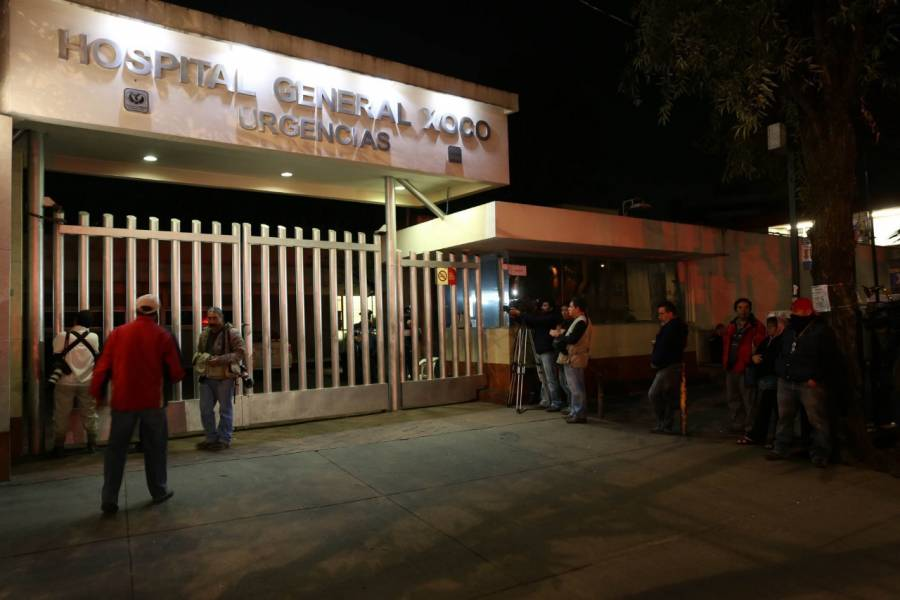 No cesan los contagios en GAM e Iztapalapa