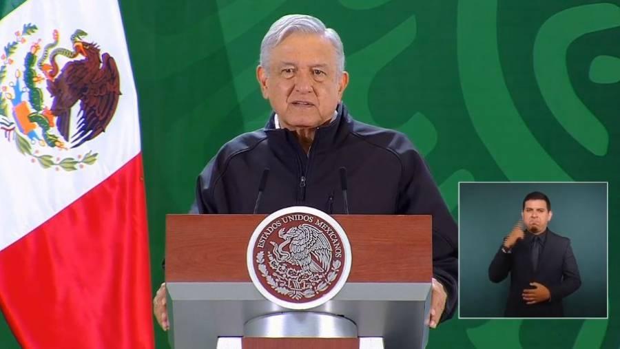 Caso Lozoya no sólo involucra al sexenio de Peña Nieto, también al de Calderón: AMLO
