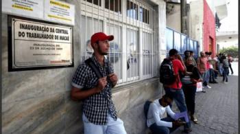 Un millón de brasileños, sin trabajo en junio