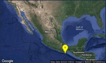 Se registra sismo con magnitud 5.7 en Oaxaca; no sonó alerta en CDMX
