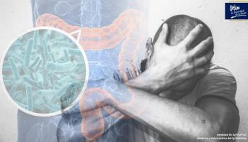 Parásitos en el intestino provocan depresión: UNAM