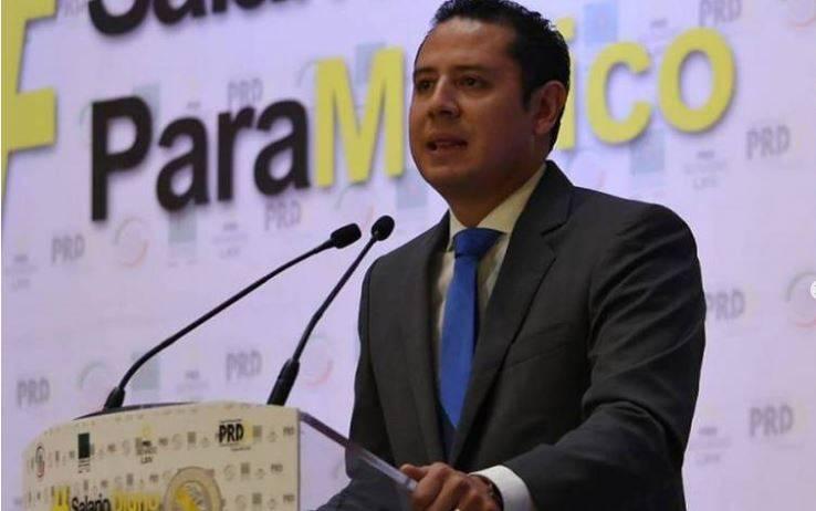 PRD respalda convocatorias de gobernadores para nuevo federalismo en seguridad y salud