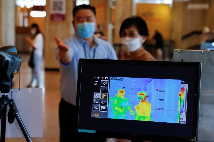 Corea del Sur reporta mayor cifra diaria de casos por Covid-19 desde marzo