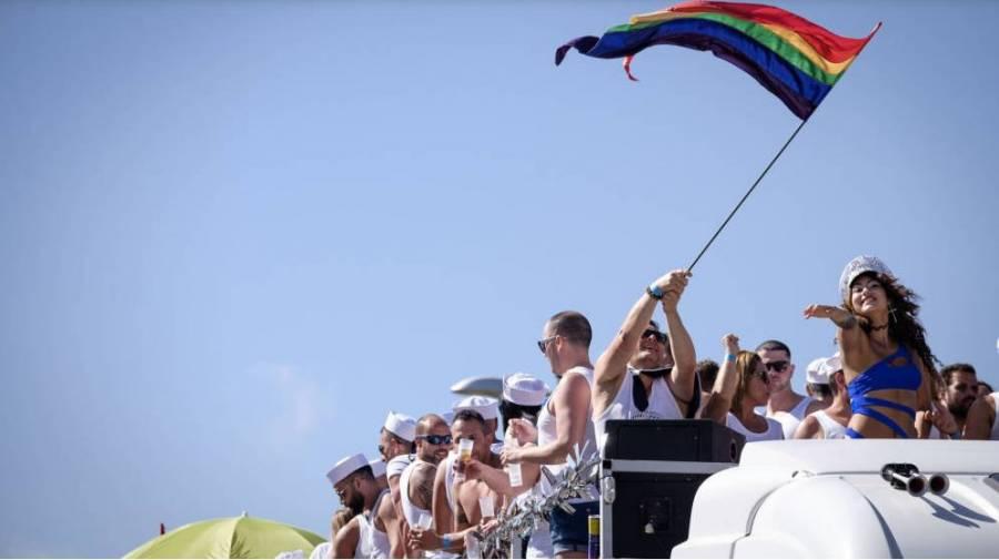 Celebran Día del Orgullo Gay de Berlín vía internet