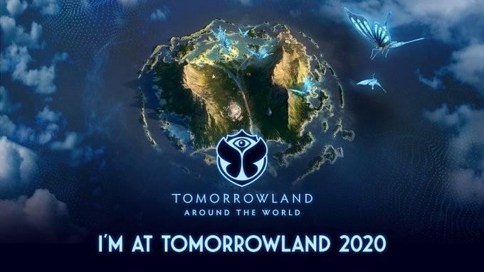 Crean ciudad virtual para nueva edición de Tomorrowland