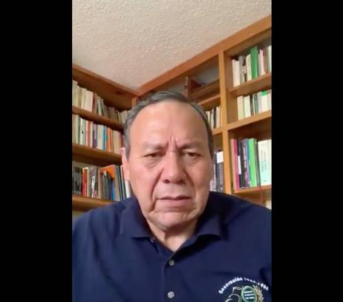 AMLO dice falsedades del Pacto por México para ocultar el desastre de su gobierno: Zambrano