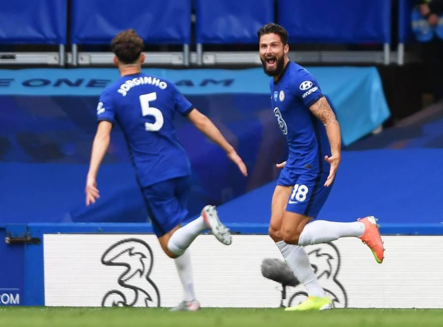 Chelsea consigue boleto a la Champions tras vencer a los Wolves de Jiménez