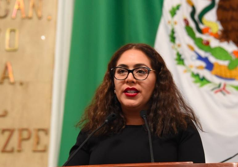 Congreso CDMX, hace historia al tipificar como delito terapias de conversión: Aguilar Solache