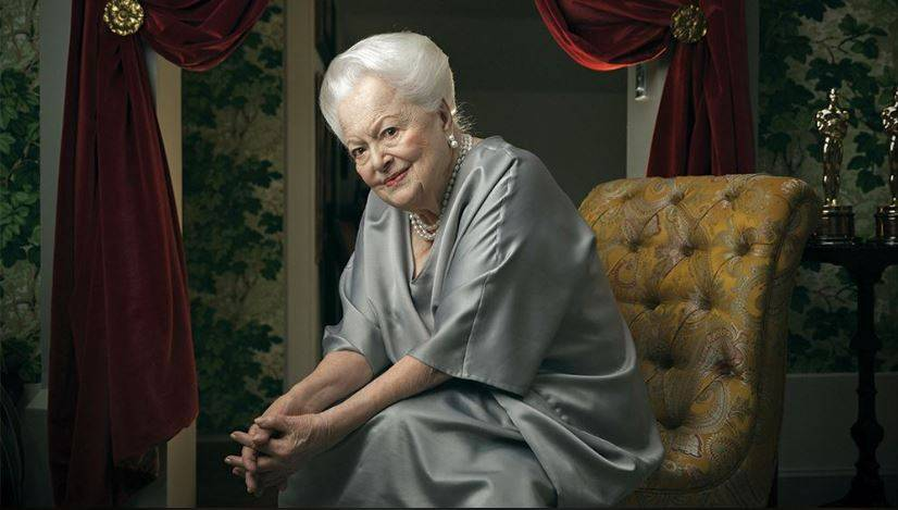 Olivia de Havilland, la estrella de la época dorada de Hollywood